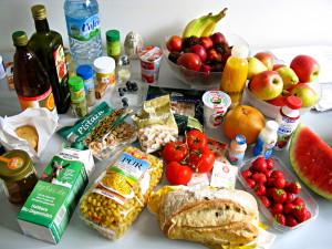 Potraviny pro zdravou výživu