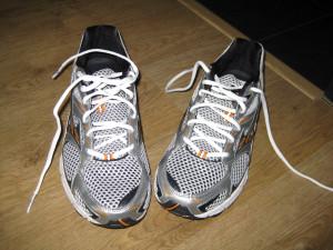 Vhodná obuv